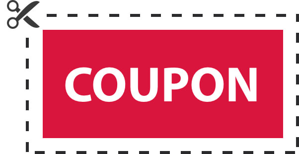 coupon discount get liked a buy